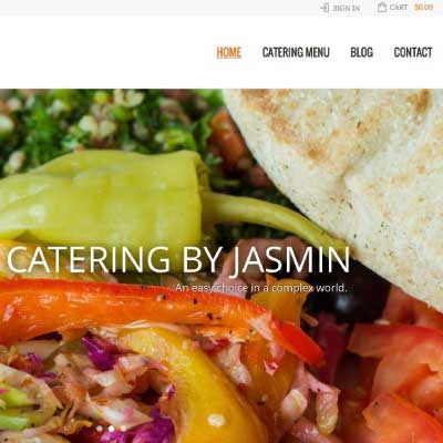 cateringByWebsite